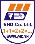 Logo Văn phòng dịch thuật công chứng VHD 01