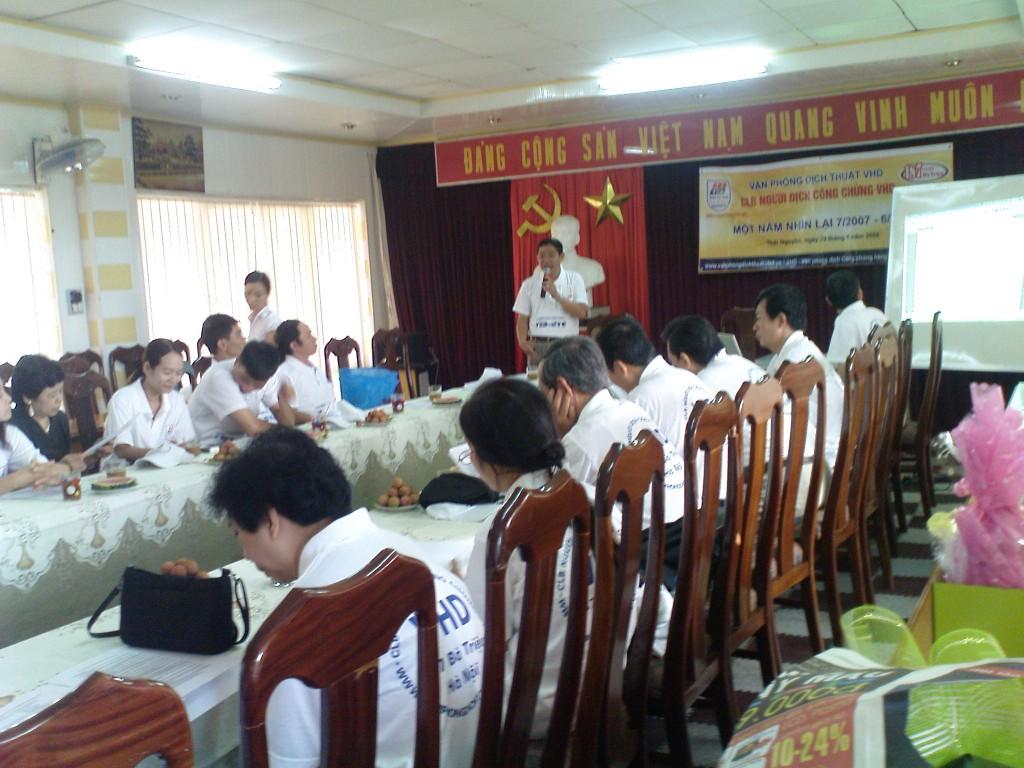 Nôi dịch công chứng của thủ đô Hà Nội
